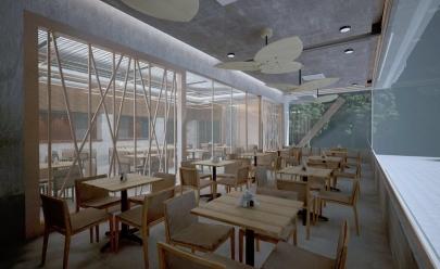 Nubah Restaurante Spirited Bar é nova opção de gastronomia francesa em Goiânia