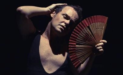 Matheus Nachtergaele traz espetáculo a Brasília