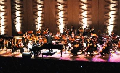 Orquestra Filarmônica de Brasília promove concerto com convidados