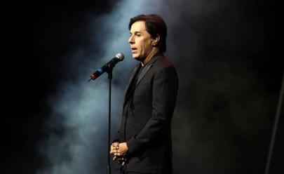Tom Cavalcante apresenta o espetáculo 'Stomdup' em Brasília