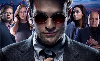 Netflix cancela Demolidor após três temporadas