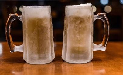 7 lugares em Goiânia para tomar um chope gelado e afastar o calor