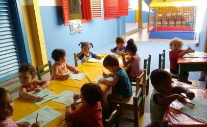 Prefeitura de Caldas Novas assina convênio com creches particulares para atender mais crianças
