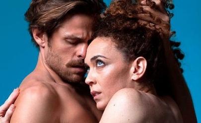 Musical Gota d'Água [a seco] de Chico Buarque chega a Goiânia, com Laila Garin