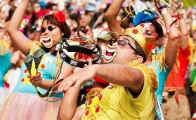 Carnaval 2018: confira as atrações da folia em Uberlândia