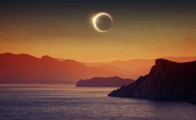 Eclipse Solar x Eclipse Lunar: Conheça as diferenças