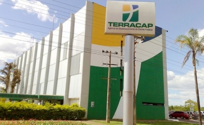Terracap anuncia retomada de concurso com inscrições a partir desta quarta-feira