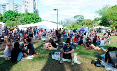 12 programas para curtir o feriado da Semana Santa em Goiânia