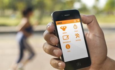 11 aplicativos para pegar firme na dieta e nos exercícios