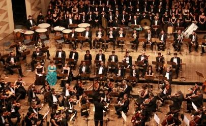 Orquestra Sinfônica faz concerto em Brasília pelo Dia Mundial do Autismo