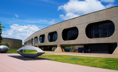 CCBB de Brasília recebe exposição gratuita e inédita de Tim Burton