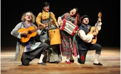 Goiânia Ouro faz Oficinas de Férias de teatro e dança para todas as idades em janeiro