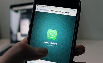 Whatsapp agora pode ser protegido por biometria ou reconhecimento facial