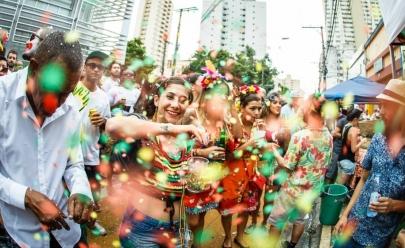 Confira a programação do Carnaval dos Amigos, a maior folia do centro-oeste