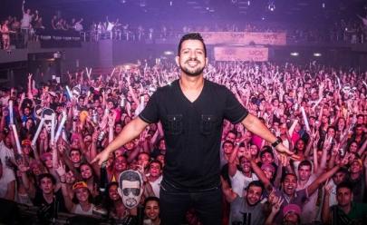 Baile do Dennis retorna a Goiânia em 2017