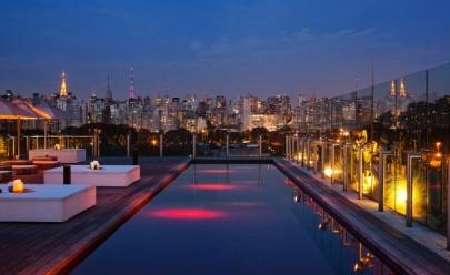 10 lugares incríveis com vista panorâmica de São Paulo