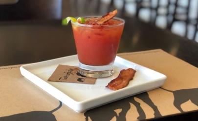 Restaurante em Goiânia cria drink com... BACON!