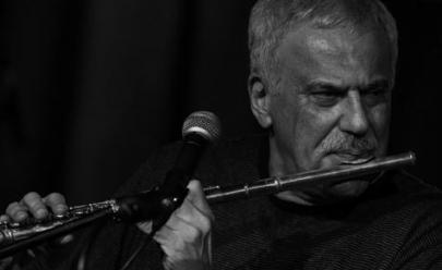 Danilo Caymmi faz show em Goiânia em tributo ao pai Dorival
