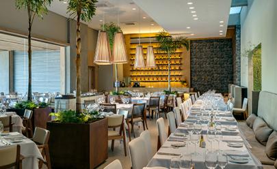 Restaurante Kabanas lança nova carta de vinhos e almoço executivo em Goiânia