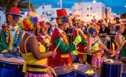 Programação de Carnaval gratuita tem bloco, folia e muito samba pra sacudir Uberlândia