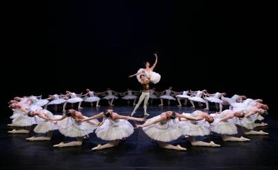 The Royal Ballet Of Flanders, uma das maiores companhias de ballet do mundo em Goiânia
