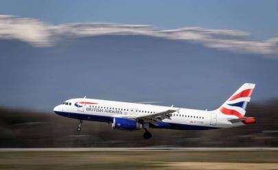 Avião com destino à Alemanha pousa na Escócia por engano