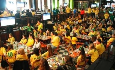 Veja onde assistir Brasil e Peru pela Copa América neste sábado em Goiânia