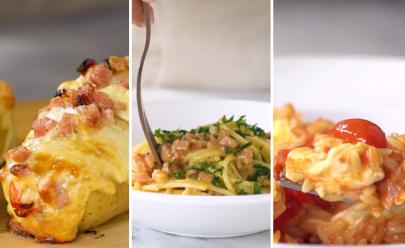 3 receitas incrivelmente fáceis e baratas para não fazer feio no almoço de Dia das Mães