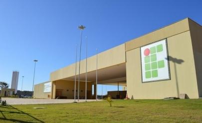 IFG abre inscrições para vagas em cursos superiores em Goiânia e mais 10 cidades