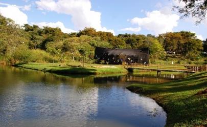 32 parques e bosques de Goiânia que provam que vivemos em uma verdadeira área verde