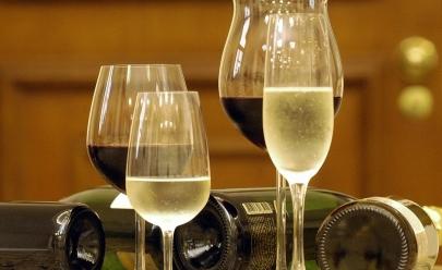 Maior salão de vinhos e espumantes do Brasil chega a Goiânia