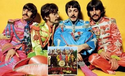 Mostra sobre 'The Beatles' em Goiânia é a maior do Brasil