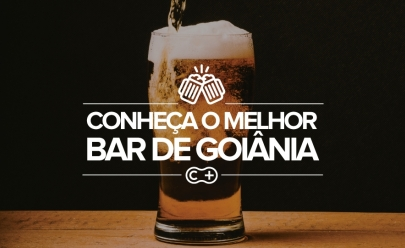 Leitores do Curta Mais votaram e o 'Cantinho Frio' foi eleito o melhor bar de Goiânia