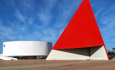 Complexo de bibliotecas do Centro Cultural Oscar Niemeyer será inaugurado até setembro, em Goiânia