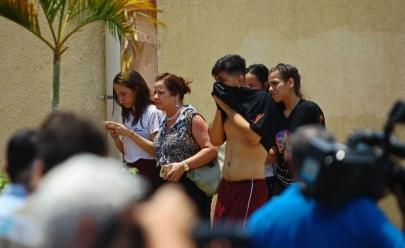 Atentado em escola engrossa a lista de casos policiais em Goiás que mais repercutiram no Brasil e no mundo