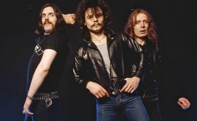 Eddie Clarke, guitarrista do Motörhead, morre aos 67 anos
