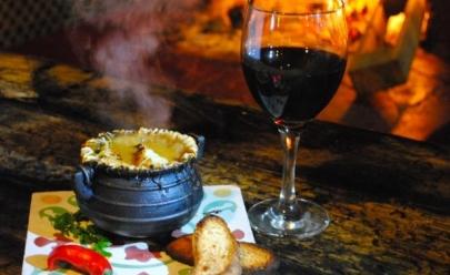 7 Lugares para tomar sopa em Brasília