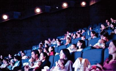 CineMaterna exibe Jurassic World: Reino ameaçado nesta quinta em Uberlândia