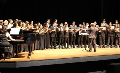 Pela primeira vez, um coro de Goiás fará turnê pela Europa com interpretações de músicas brasileiras