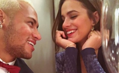 Bruna e Neymar terminam namoro, afirma colunista