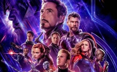 Com cenas inéditas, 'Vingadores: Ultimato' volta aos cinemas para superar bilheteria de 'Avatar'