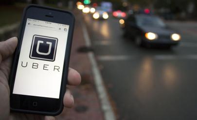 Uber cria serviço mais barato em que os usuários vão até um ponto para embarcar