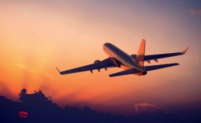 Companhias aéreas tem promoção de passagens com voos a partir de R$ 62,90