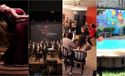 10 programas de até R$ 10 pra curtir neste final de semana em Goiânia