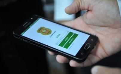 Para evitar perda de documentos físicos, Polícia Civil do DF apresenta aplicativo de identidade digital