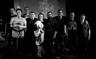 Goiânia recebe show em tributo ao Pink Floyd