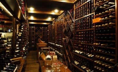 Vinho italiano com sabores de frutas escuras chega à Goiânia com exclusividade