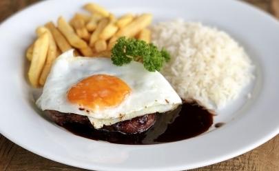 Restaurante de Brasília investe em almoço completo por R$59