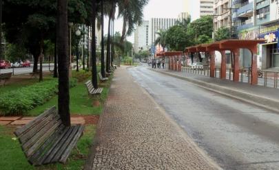 Avenida Goiás será interditada nesta terça-feira