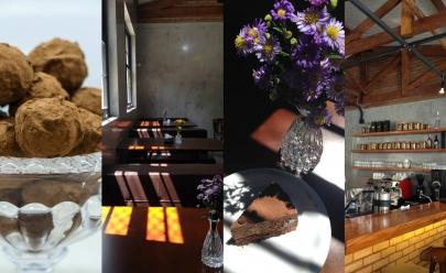 Nova cafeteria é achadinho cheio de charme para desacelerar em Goiânia